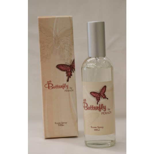 Butterfly Room Spray
