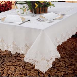 Lace Tablecloths Drem Décor